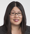 Member Spotlight: Juliet H. Huang, Chapman and Cutler LLP, Chicago, IL